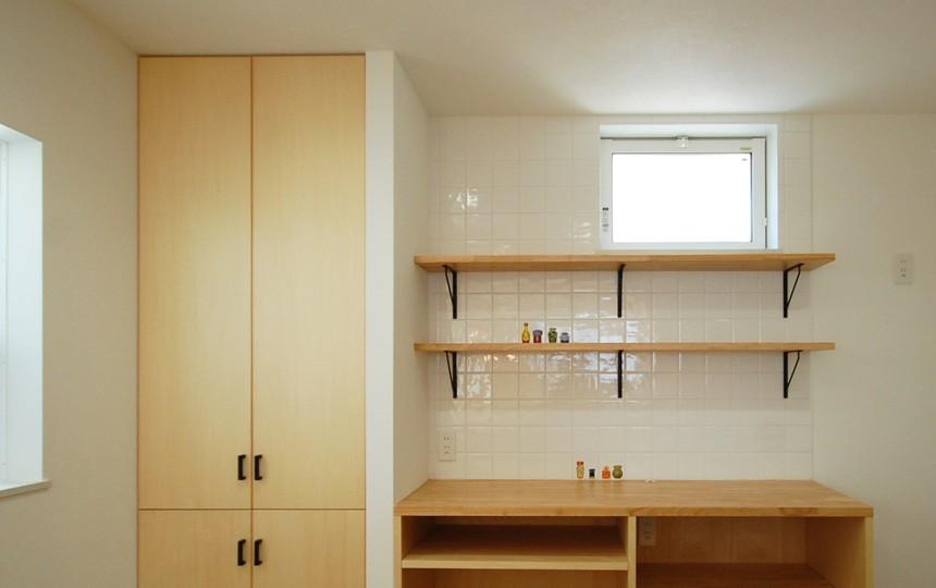 2-キッチン収納